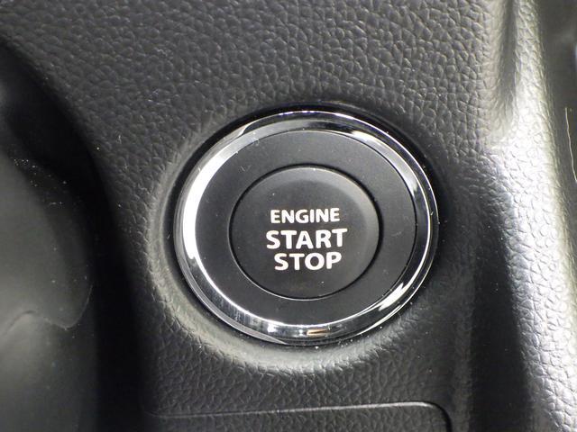リモコンキーを携帯していると、車輌側のボタン操作でドアの解錠/施錠やエンジン始動が可能です。
