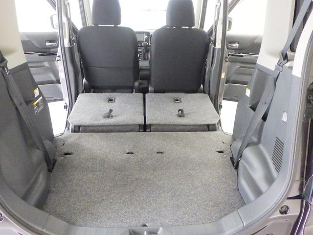 カスタム TS ナビ バックカメラ 後席両側電動スライドドア(6枚目)