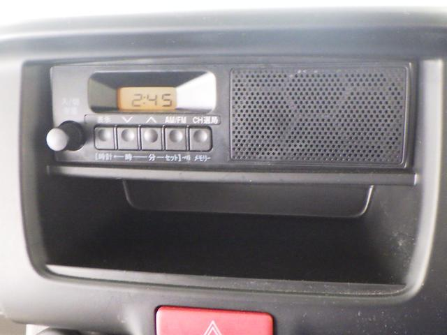 PA 3型 5MT AM/FMラジオ 後席両側スライドドア(4枚目)