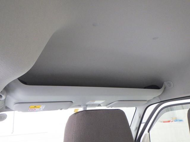 PA 3型 5MT AM/FMラジオ 後席両側スライドドア(6枚目)