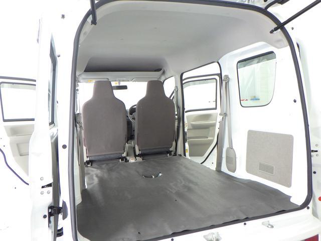 PA 3型 5MT AM/FMラジオ 後席両側スライドドア(7枚目)