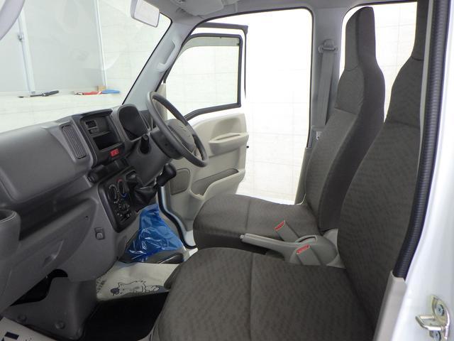PA 3型 5MT AM/FMラジオ 後席両側スライドドア(16枚目)