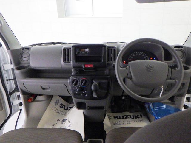 PA 3型 5MT AM/FMラジオ 後席両側スライドドア(18枚目)