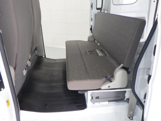 PA 3型 5MT AM/FMラジオ 後席両側スライドドア(20枚目)