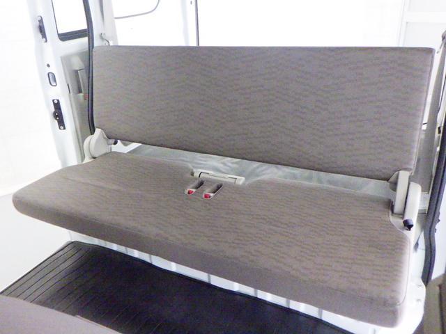 PA 3型 5MT AM/FMラジオ 後席両側スライドドア(35枚目)