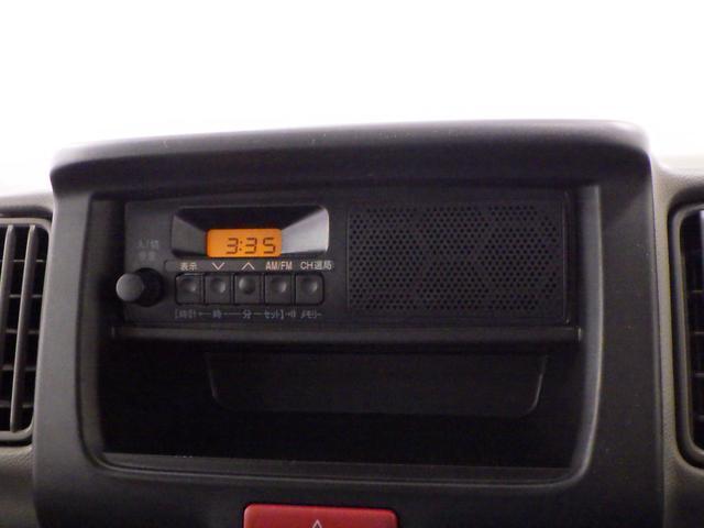 PA 3型 AM/FMラジオ 後席両側スライドドア(3枚目)