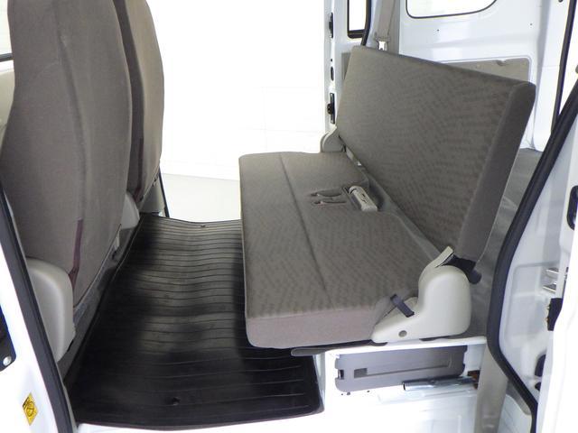 PA 3型 AM/FMラジオ 後席両側スライドドア(20枚目)