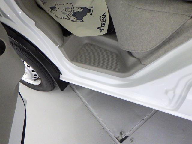PA 3型 AM/FMラジオ 後席両側スライドドア(31枚目)