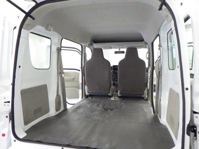 PA 3型 AM/FMラジオ 後席両側スライドドア(4枚目)