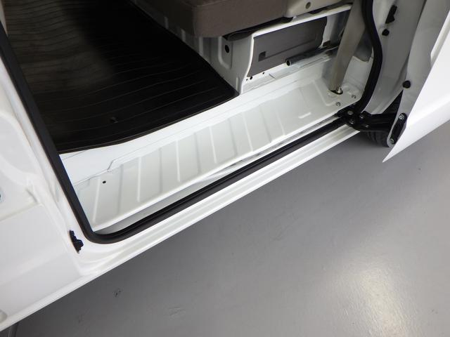 PA 3型 AM/FMラジオ 後席両側スライドドア(10枚目)