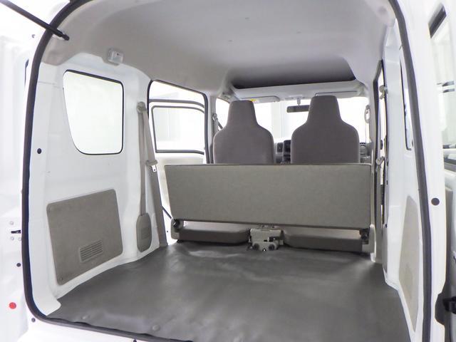 PA 3型 AM/FMラジオ 後席両側スライドドア(17枚目)