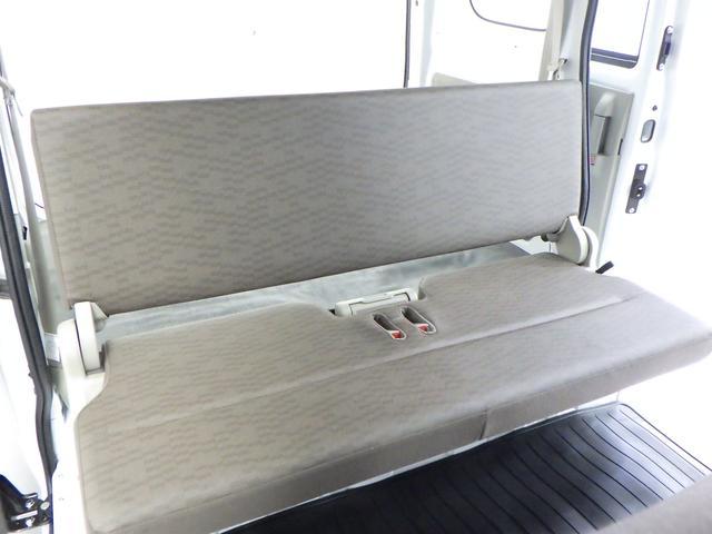 PA 3型 AM/FMラジオ 後席両側スライドドア(19枚目)