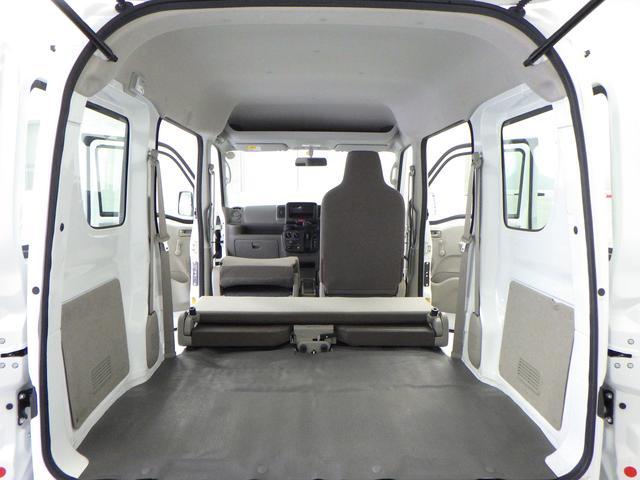 PA 3型 AM/FMラジオ 後席両側スライドドア(34枚目)