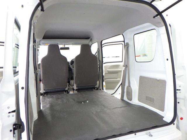 PA 3型 AM/FMラジオ 後席両側スライドドア 4AT(3枚目)