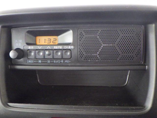 PA 3型 AM/FMラジオ 後席両側スライドドア 4AT(4枚目)