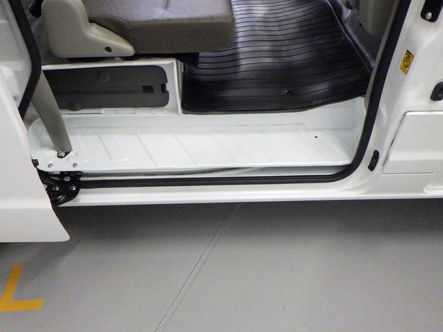 PA 3型 AM/FMラジオ 後席両側スライドドア 4AT(7枚目)