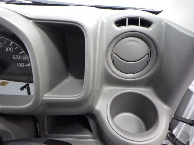 PA 3型 AM/FMラジオ 後席両側スライドドア 4AT(9枚目)