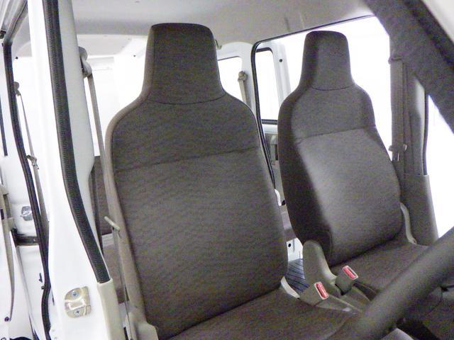 PA 3型 AM/FMラジオ 後席両側スライドドア 4AT(14枚目)