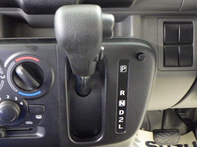 PA 3型 AM/FMラジオ 後席両側スライドドア 4AT(16枚目)