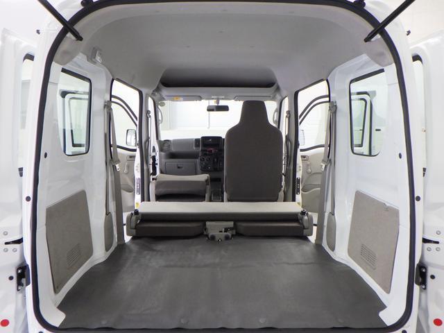 PA 3型 AM/FMラジオ 後席両側スライドドア 4AT(19枚目)