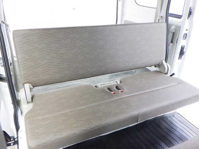 PA 3型 AM/FMラジオ 後席両側スライドドア 4AT(20枚目)