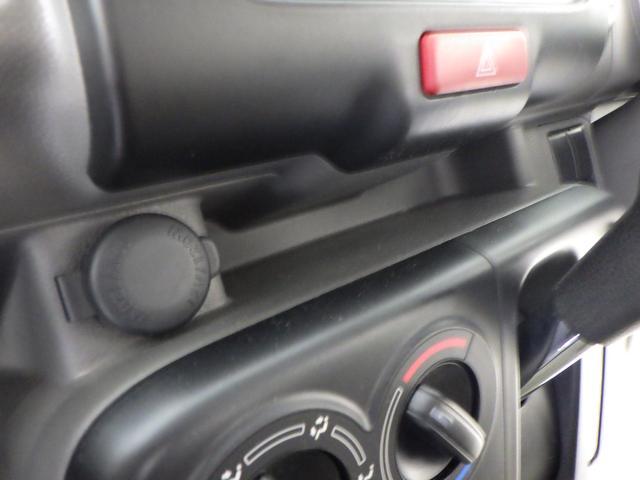 PA 3型 AM/FMラジオ 後席両側スライドドア 4AT(28枚目)