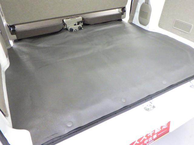 PA 3型 AM/FMラジオ 後席両側スライドドア 4AT(33枚目)
