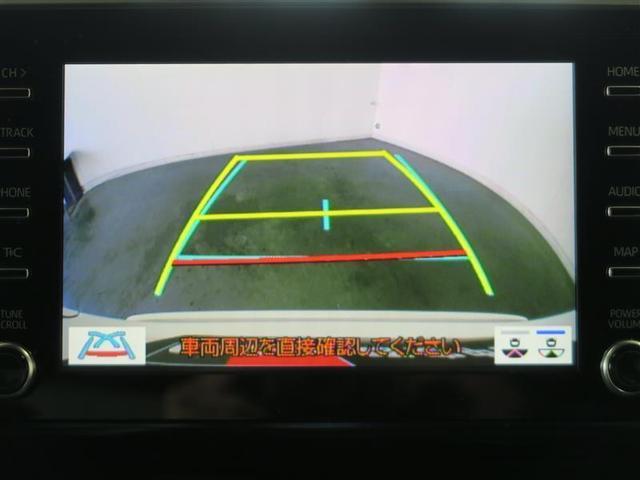 S GRスポーツ フルセグ バックカメラ 衝突被害軽減システム ETC LEDヘッドランプ ワンオーナー アイドリングストップ(5枚目)