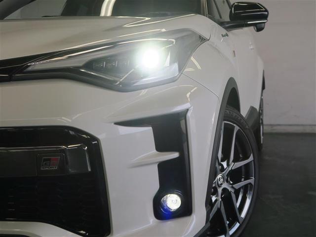 S GRスポーツ フルセグ バックカメラ 衝突被害軽減システム ETC LEDヘッドランプ ワンオーナー アイドリングストップ(15枚目)