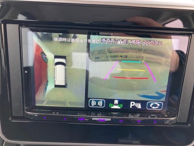 ハイブリッドXS 新型 SDナビ 全方位カメラPKG 衝突軽減ブレーキ 両側パワースライドドア LEDヘッドライト&フォグ 純正15インチアルミ レーダークルーズ コーナーセンサー 車線逸脱警報装置 シートヒーター(4枚目)