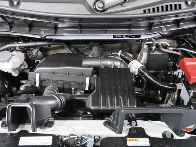 ハイブリッドXS 新型 SDナビ 全方位カメラPKG 衝突軽減ブレーキ 両側パワースライドドア LEDヘッドライト&フォグ 純正15インチアルミ レーダークルーズ コーナーセンサー 車線逸脱警報装置 シートヒーター(40枚目)