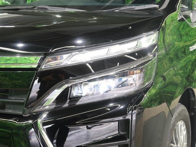 ハイブリッドZS 煌 後期型 純正10型ナビ フリップダウンモニター 両側電動スライドドア 衝突軽減ブレーキシステム 車線逸脱防止システム 禁煙車 LEDヘッドライト LEDフォグランプ 前席シートヒーター(30枚目)