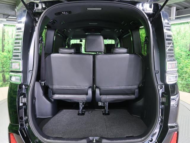 ハイブリッドZS 煌 後期型 純正10型ナビ フリップダウンモニター 両側電動スライドドア 衝突軽減ブレーキシステム 車線逸脱防止システム 禁煙車 LEDヘッドライト LEDフォグランプ 前席シートヒーター(62枚目)
