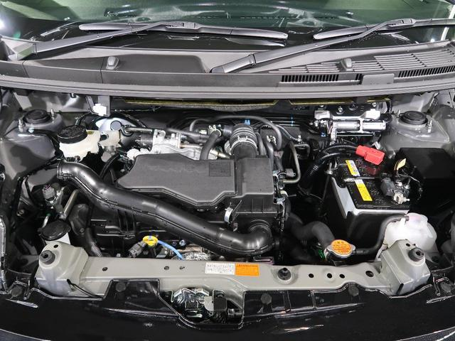 X 登録済未使用車 衝突軽減装置 パワースライドドア ナビレディPKG コーナーセンサー スマートキー 横滑り防止 アイドリングストップ オートライト スマートキー プッシュスタート(33枚目)