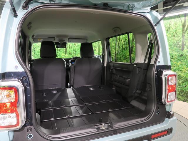 ハイブリッドG 届出済未使用車 スズキセーフティサポート クリアランスソナー 前席シートヒーター オートエアコン スマートキー アイドリングストップ(15枚目)