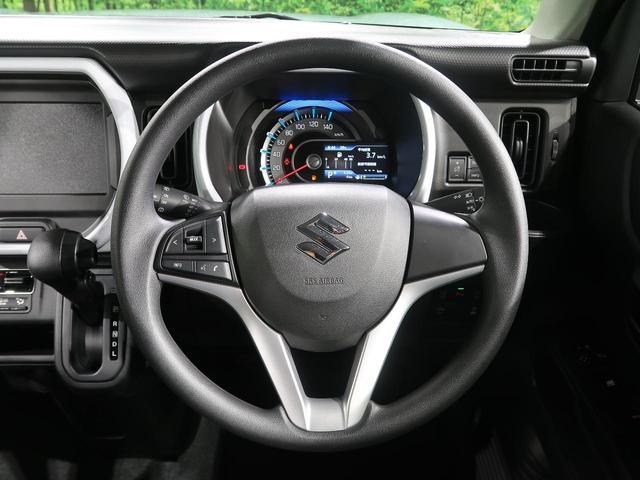 ハイブリッドG 届出済未使用車 スズキセーフティサポート クリアランスソナー 前席シートヒーター オートエアコン スマートキー アイドリングストップ(37枚目)