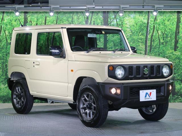 XC 届出済未使用車 AT車 デュアルカメラブレーキサポート LEDヘッドライト 4WD クルーズコントロール 前席シートヒーター ヘッドライトウォッシャー(19枚目)