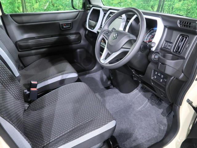 ハイブリッドG 届出済未使用車 スズキセーフティサポート 新品SDナビ Bluetooth クリアランスソナー 前席シートヒーター オートエアコン スマートキー サイドカーテンエアバック(30枚目)