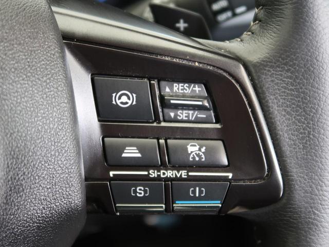 高速道路で便利な【ツーリングアシスト付クルーズコントロール】も装着済み。アクセルを離しても一定速度で走行ができる装備です。加速減速もスイッチ操作でOKです。