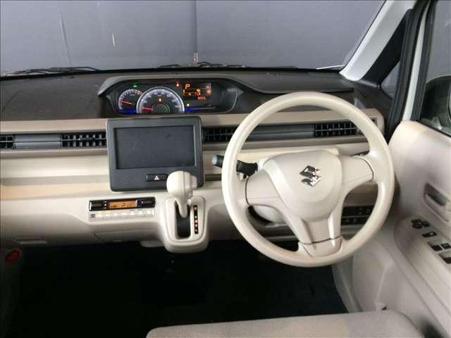 ハイブリッドFX 660 ハイブリッド FX/禁煙車/衝突軽減ブレーキ/車線逸脱警報装置/リヤコーナーセンサー/オートライト/運転席シートヒーター(4枚目)
