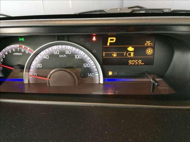 ハイブリッドFX 660 ハイブリッド FX/禁煙車/衝突軽減ブレーキ/車線逸脱警報装置/リヤコーナーセンサー/オートライト/運転席シートヒーター(5枚目)