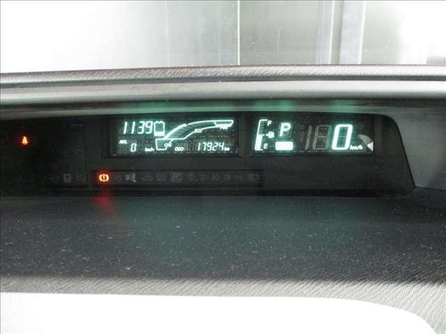 G /ハイブリッド/禁煙車/純正CDプレイヤー/オートエアコン/オートライト/ドライブレコーダー(5枚目)