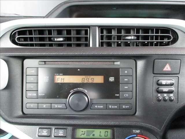 G /ハイブリッド/禁煙車/純正CDプレイヤー/オートエアコン/オートライト/ドライブレコーダー(6枚目)