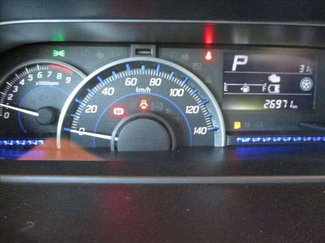 ハイブリッドFZ ハイブリッド/衝突軽減ブレーキ/コーナーセンサー/オートライト/運転席側シートヒーター/リヤコーナーセンサー/360°ビューカメラ(6枚目)