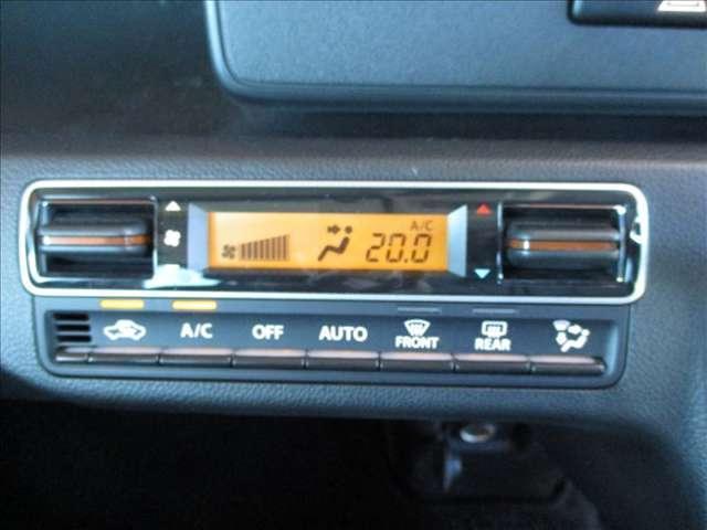 ハイブリッドFZ ハイブリッド/衝突軽減ブレーキ/コーナーセンサー/オートライト/運転席側シートヒーター/リヤコーナーセンサー/360°ビューカメラ(8枚目)