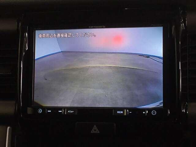 JスタイルII メモリーナビ ETC リヤカメラ フルセグ シートヒーター(4枚目)