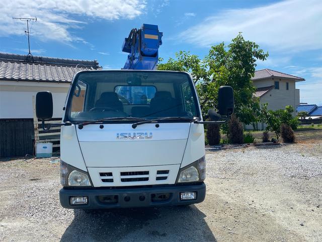 高所作業車 タダノ 高所作業車 AT110TE(2枚目)