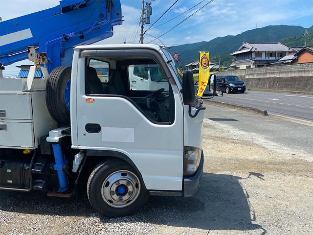 高所作業車 タダノ 高所作業車 AT110TE(8枚目)