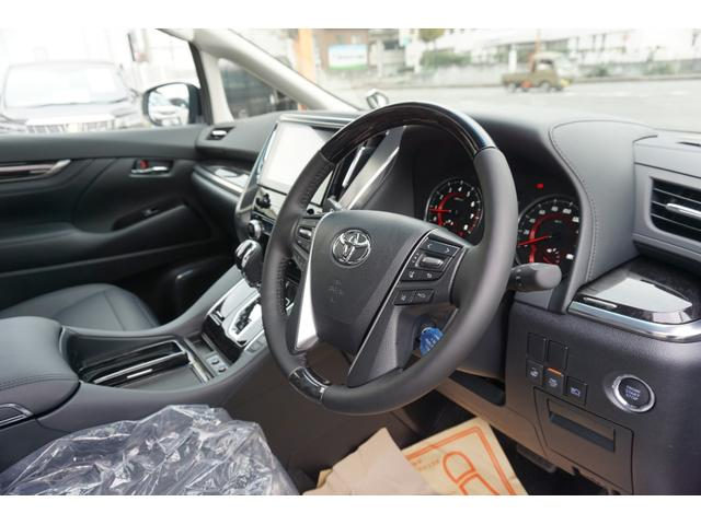 2.5S Cパッケージ 新車・ツインムーンルーフ・衝突軽減ブレーキ・レーダークルーズ・シートメモリー・シートヒーター・電動リアゲート・Dオーディオ・Bluetooth・三眼LEDヘッドライト・オートハイビーム(26枚目)