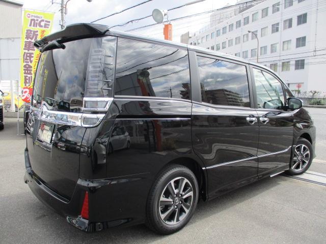 ZS 煌III 新車・ナノイー搭載・ハーフレザーシート・両側パワスラ・オートクルーズ・トヨタセーフティセンス・クリアランスソナー・レーンキープ・LEDヘッド・オートハイビーム・USBソケット(39枚目)